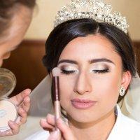 Невеста :: Ирина Чехлова