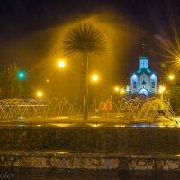 Ночное настроение :: Леонид Соболев