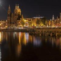 Amsterdam :: Андрей Бойко
