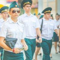19.09.2015 Парад :: Юлия Михайлова