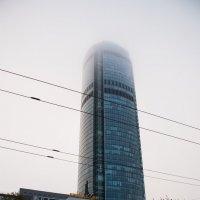 Бизнес-центр Высоцкий :: Михаил Вандич