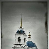 Храм :: Владимир