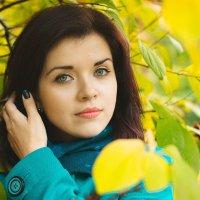 Чистый взгляд :: Екатерина Бармина