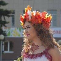 Парад невест :: ФотоЛюбка *