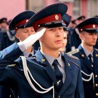 Служу Российской Федерации! :: Марат Закиров