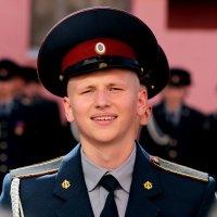 после присяги :: Марат Закиров