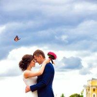 свадьба в архангельском :: Ирина Скобелева