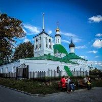 Фотопрогулка во Владимире. :: Nonna
