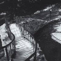 Чертова лестница :: Tatiana Ash