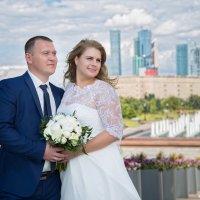 Дарья и Николай :: Александра Капылова