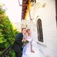 Свадьба Алексея и Светланы :: Андрей Молчанов
