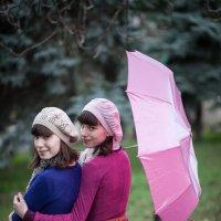 Мои девченки :: Андрей Молчанов