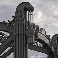 Мост :: Дмитрий Лебедихин