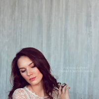 Невеста в ожидании :: Тамара Нижельская