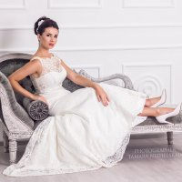 Невеста :: Тамара Нижельская