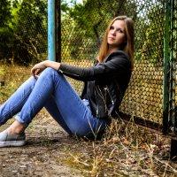 Ангелина) :: Оксана Минина