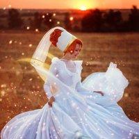 Thumbelina :: Виктория Маркова