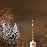 дорога к Богу :: Евгений Вяткин