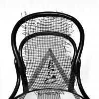натюрморт с сеткой и спиралью :: Владимир Безгрешнов