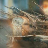 Хлеб всему голова! :: Anastasiya Ageeva