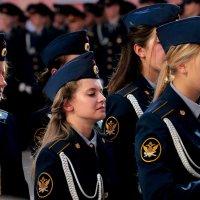 женский батальон 2 :: Марат Закиров