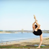 Красота в движении :: Вера Аверьянова