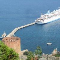 синее море белый пароход :: tgtyjdrf