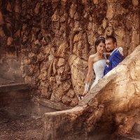 мария и игорь :: Абу Асиялов
