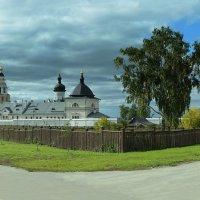 Богородице-Успенский  Свияжский мужской монастырь :: Гузель Т