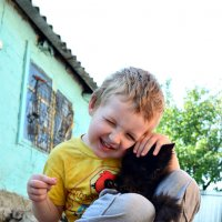 Сынуля :: Наталия Бабкова