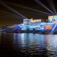"""Московский международный фестиваль """"Круг света"""" :: Алексей Окунеев"""