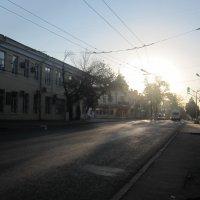 2) Я иду на работу 2015-09-25 :: Алексей Аржаков