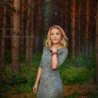 Как хорошо в лесу :: Олеся Корсикова