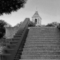 Лестница к Храму... :: M Marikfoto