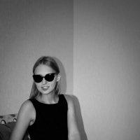 Hollywood smile :: Екатерина Гусева