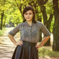 ;) :: Maryna Krywa