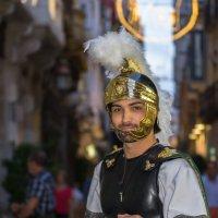 Фестиваль Пунических войн в Картахене, Испания. :: Ирина Краснобрижая