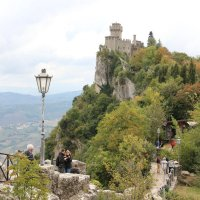 Путешествие по Италии :: svetlanavoskresenskaia