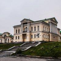 Одаренность и технологии, городской дворец творчества детей и молодежи :: Михаил Вандич