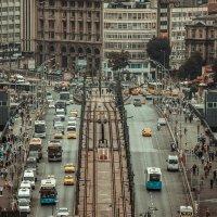 istanbul - galata köprüsü :: Selman Şentürk