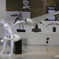 Современный ангел :: Дмитрий Лебедихин