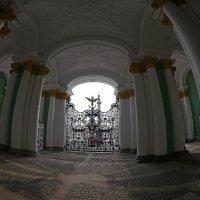 Эрмитаж :: Дмитрий Лебедихин