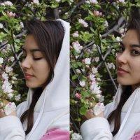Майские цветы :: Анастасия Акатьева