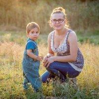 Оксана и Фарид :: nataliya korchma