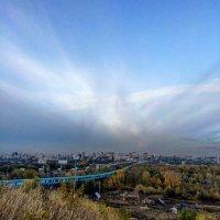 Новосибирск :: Nadezhda Ulitina