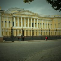 Русский музей :: Angelika Faustova
