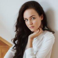 Marketa :: Anna Kononets