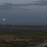 лунный светильник :: Алексей -