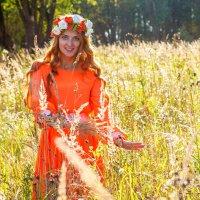 Красота :: Galya Voron
