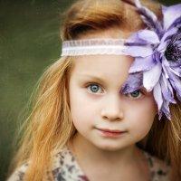 Настя 6 лет :: Юля Ларина
